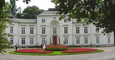 Umyslpl Polska Pałac Myślewicki